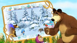 masha and the bear download free