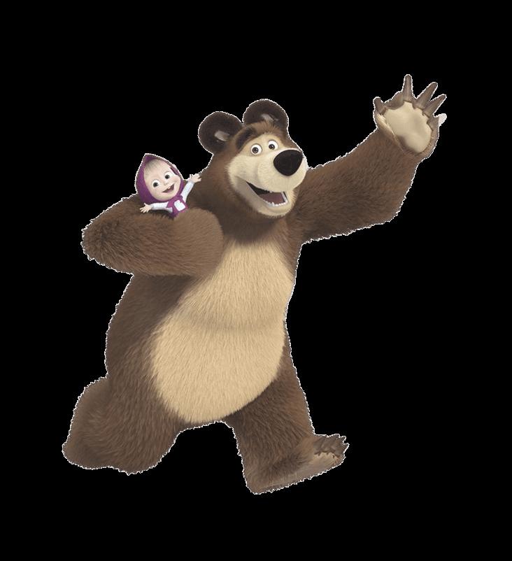 masha and the bear download free pc