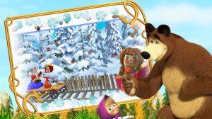 masha and the bear download full version