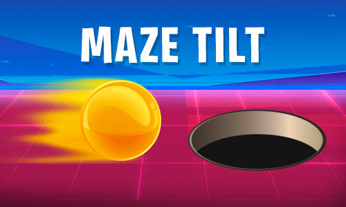 Play Maze Tilt on PC