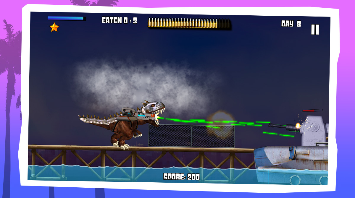 miami rex download PC free