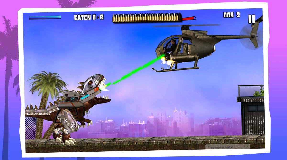 miami rex download PC