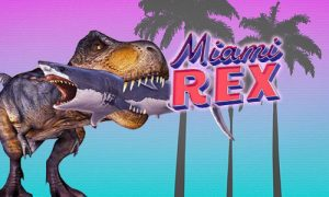 Play Miami Rex on PC