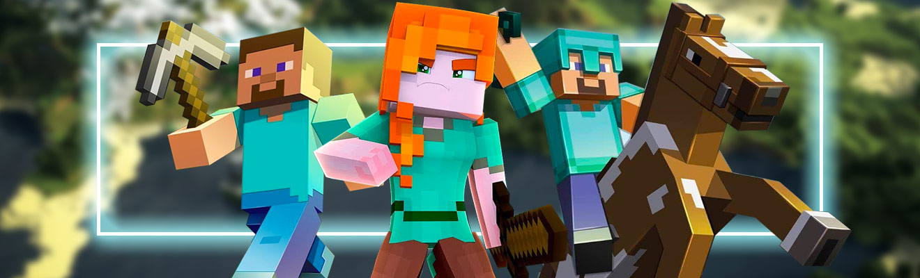 minecraft things to know header banner