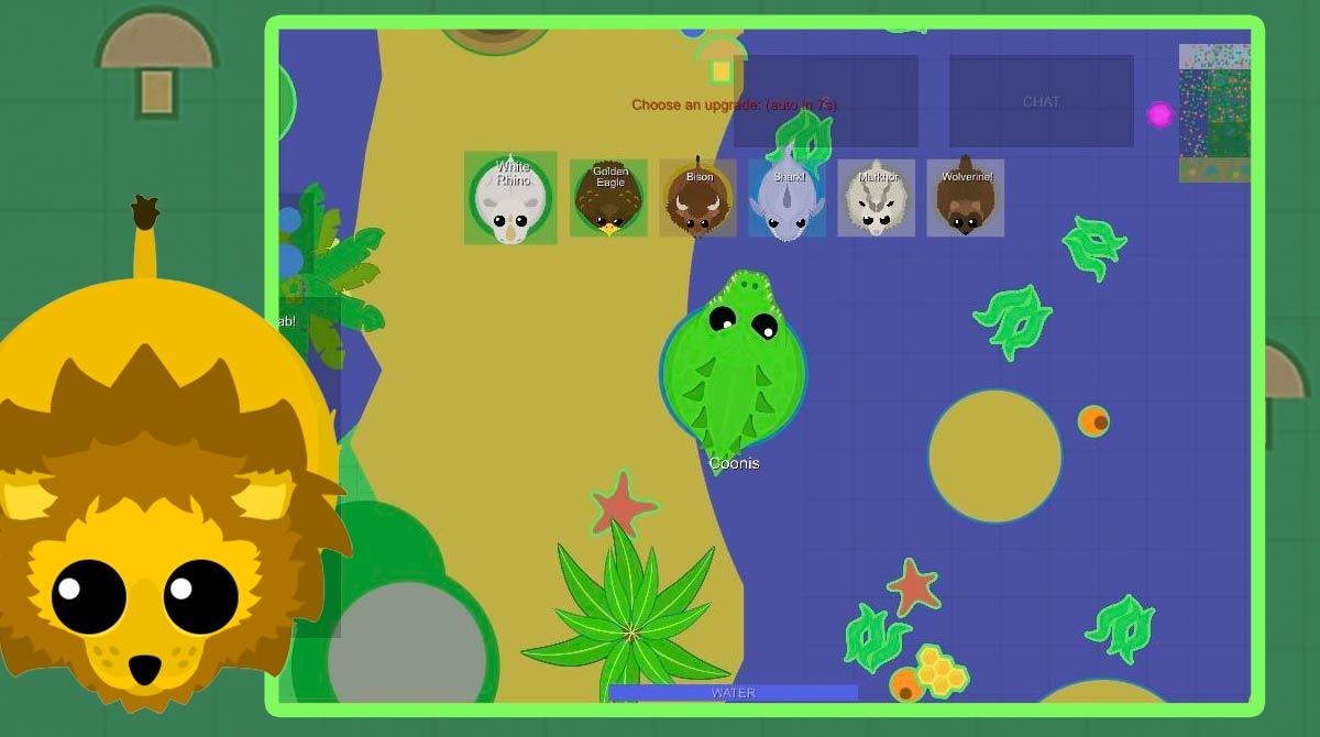 mopeio download PC free