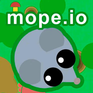 Play mope.io on PC