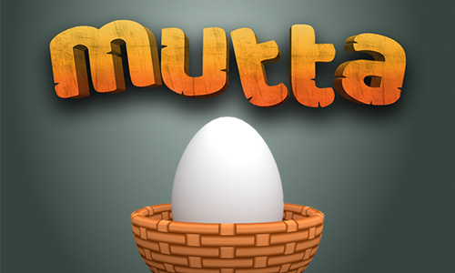 Play Mutta – Easter Egg Toss Game on PC