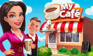 my cafe restaurant game strategies