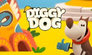 Play My Diggy Dog on PC