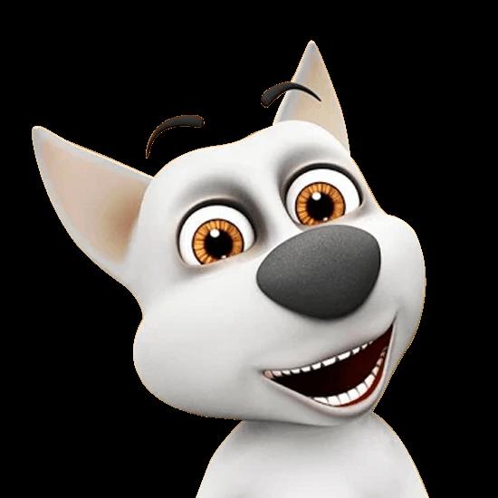 my talking dog download free
