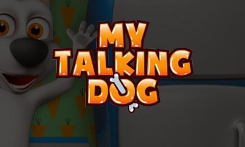 Play My Talking Dog – Virtual Pet on PC