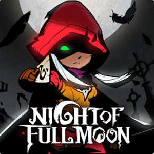 Play Night of the Full Moon on PC