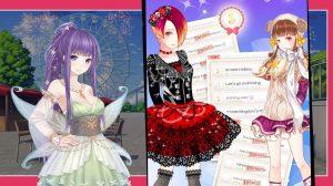 nikki dressing story download PC free