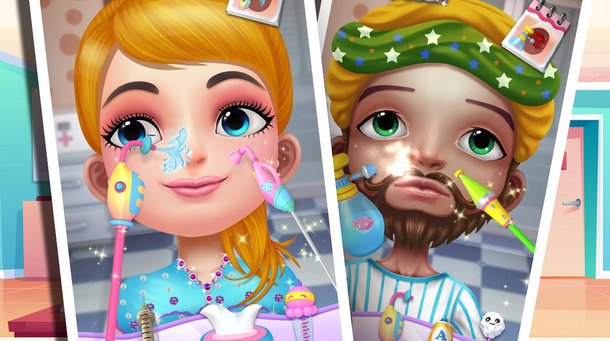 nose doctor download PC free