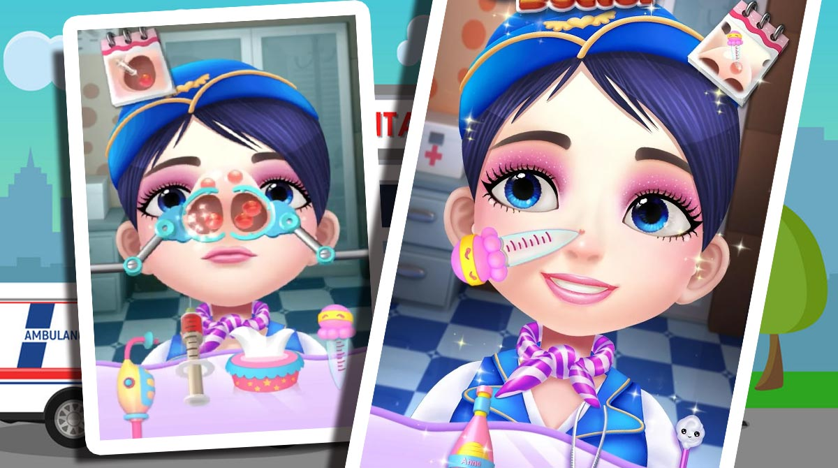 nose doctor download PC