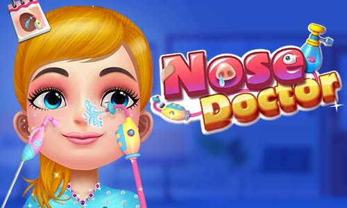 Play Nose Doctor on PC