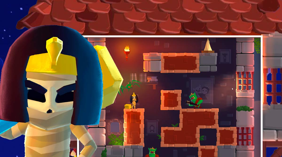 once upon a tower download PC free