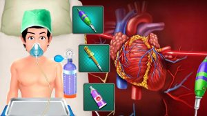 open heart surgery new games download PC