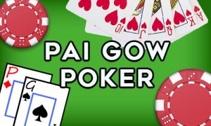 Play Pai Gow Poker (Free) on PC