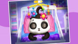 panda lu baby bear care 2 download free