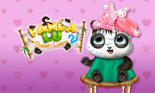 Play Panda Lu Baby Bear Care 2 – Babysitting & Daycare on PC