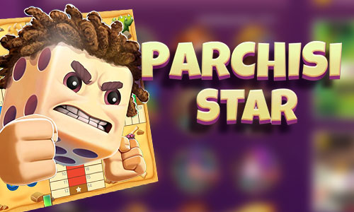 Play Parchisi STAR Online on PC
