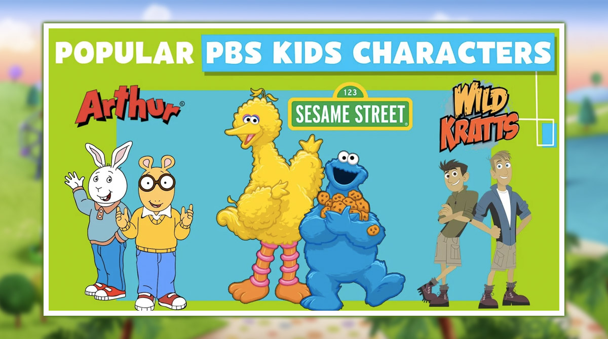 pbs kids games download PC free