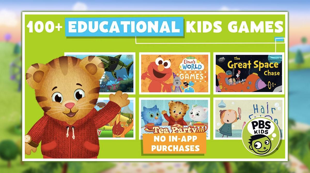 pbs kids games download free