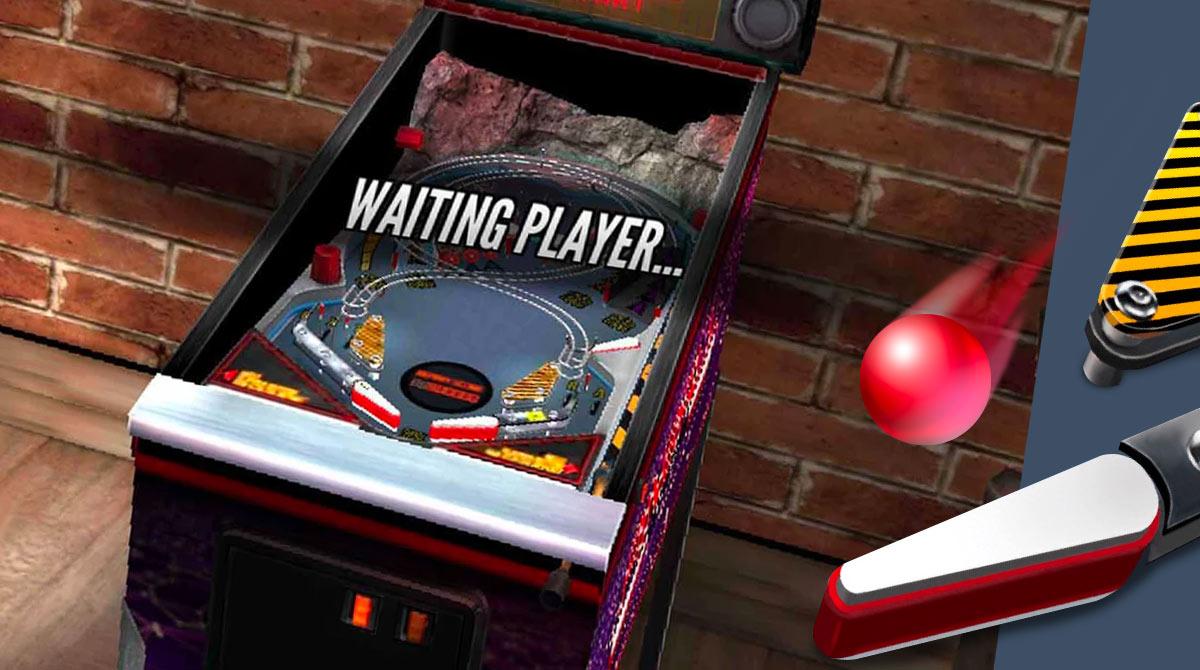 pinball king download PC free