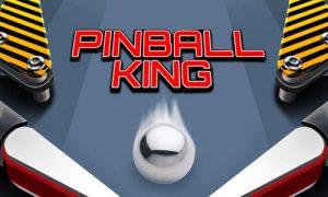 Play Pinball King on PC