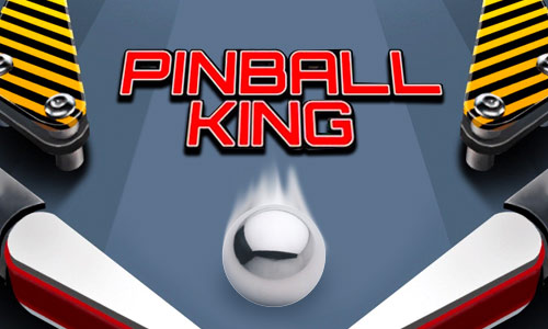 Play Pinball King on PC