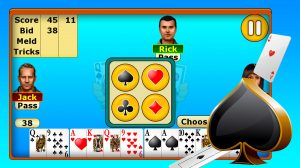 pinochle download PC free