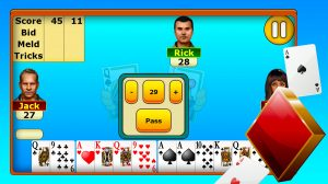 pinochle download free
