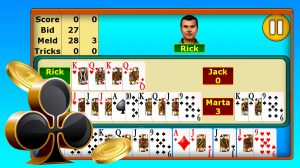 pinochle download full version