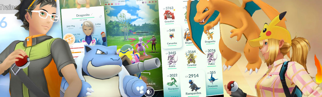 pokemon go game latest tips