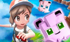 pokemon quest catching the shiny pokemon