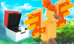 pokemon quest how to get legendary pokemons