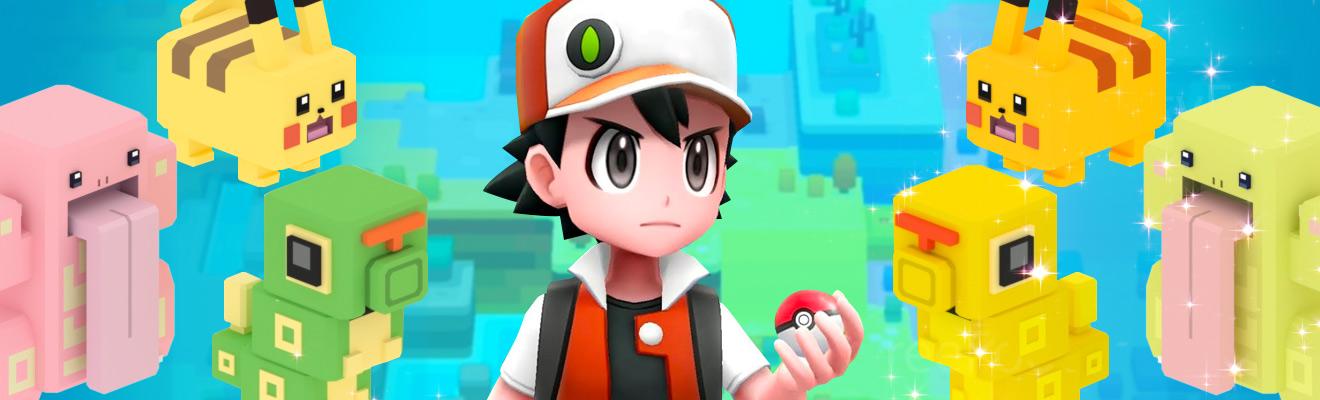 pokemonquest catching the shiny pokemon