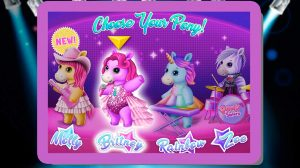pony sisters pop music band download free