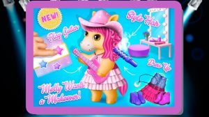 pony sisters pop music band full version