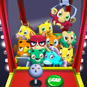 prize claw2 free full version