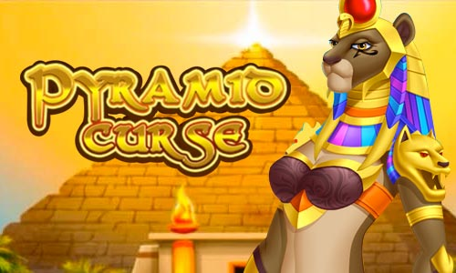 Play Pyramid Curse Egypt Quest on PC