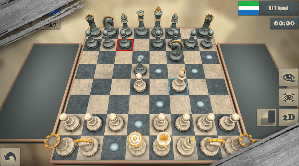 real chess download PC