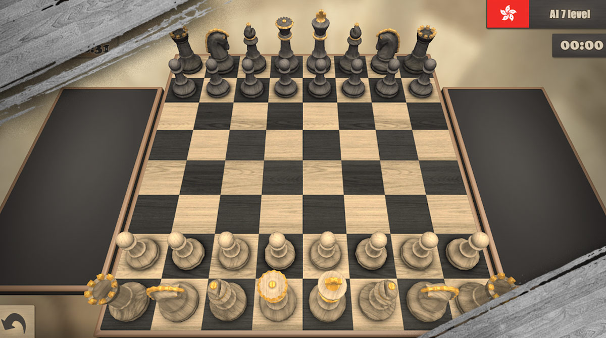 real chess download free 2