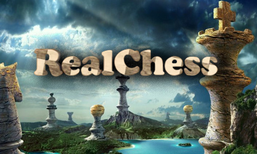 Play Real Chess on PC