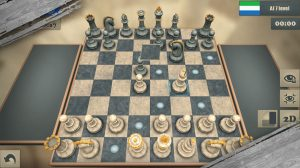 real chess surfers PC free