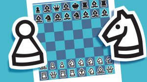 really bad chess download PC