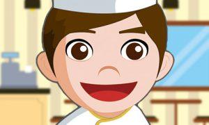 restaurant story happy chef