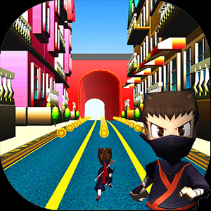 Play Run Subway Ninja on PC