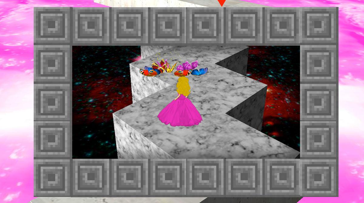 running princess download free